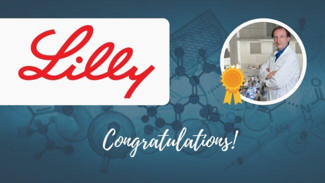 Lilliy award