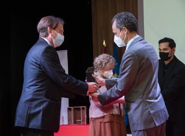 Lilly award